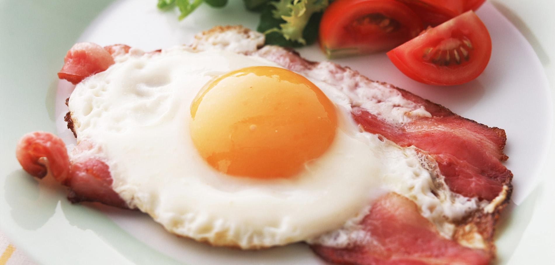 Befaló- (Bill) reggeli